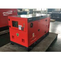 Quality Gensets Diesel Perkins Engine Three Phase 1500 Rpm 184kw / 230kva for sale