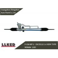 Quality Mechanical Power Steering Rack And Pinion 9038406 For Left Hand Drive Vehicles for sale