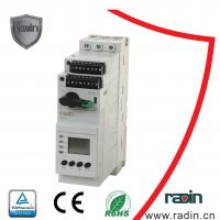 China 125A Motor Protection Device Star Delta Control Circuit Compact Structure on sale