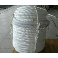 Quality 3 Strands High Strength PP Rope for sale