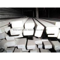 China High Tensile 316 Stainless Steel Flat Bar Bright Finish 3mm - 12mm on sale