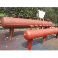 Quality Carbon Steel Hydraulic Heat Exchange Equipment 1.6MPa Pressure 900L Surface for sale
