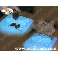 Quality Silicone RTV for Resin Casting for sale