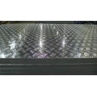 Quality 3003 5052 5083 6061 Hot Rolled Aluminum Tread Plate Diamond Plate Sheets and Coil for sale
