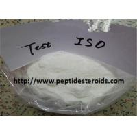Pharmaceutical Intermediates Testosterone Isocaproate For Male Sexual 15262-86-9