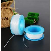 China Super Small Diameter Heat Resistant Silicone Tubing Anti Aging Ozone Resistant Capillary on sale