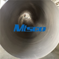 Quality 10 Inch TP304L Annealed Pickled Stainless Steel Welded Pipe for sale