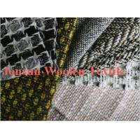 Quality Costume Tweed coat&suit fabric for sale