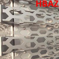 Quality facade wall decorative metal sheet for sale