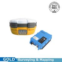 Quality High-accuracy Base and Rover RTK GNSS Topographic Surveying System for sale