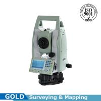 Quality Cheap Price Small light Handheld Total Station HTS-220/RDistance Measurement for sale