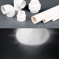 China Chlorinated Polyethylene CPE Toughening Agent CPE-135 For PVC Pipe And Pipe Fitting on sale