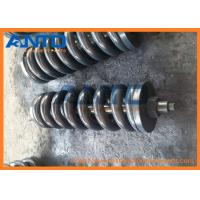 Quality Daewoo Excavator Undercarriage Parts High Performance DH220 Track Spring for sale