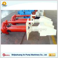 Quality heavy duty submersible sump pump for mining industry for sale