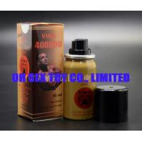 Quality Viga 400000 Men Desensitizing Spray To Delay Ejaculation And Prolong Sexual Time for sale