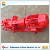 Quality high quality cast iron multistage water pump for sale
