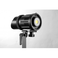 Quality Focus 50D photo studio lights, LED photo light, high intensity, daylight 5600K, CRI / TLCI 96 + for photo and video for sale