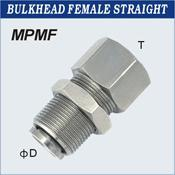 Quality Push-in Fitting for sale