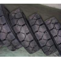 Quality Forklift Solid Tires Solid Tyre 700-12 815-15 600-9 for sale
