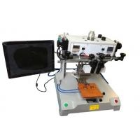 Quality High Precision Hot Bar Soldering Machine SMT Assemble Reflow Soldering Robot for sale