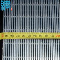 Quality Wire Mesh Sieve Screen Flat Panel for sale