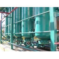 Quality 60Nm3 / H Water Electrolysis Hydrogen Production Equipment Project In Container for sale