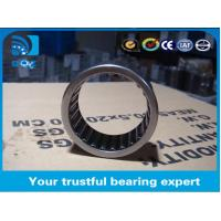 China BK2520 Thrust Needle Roller Bearing , Angular Contact Bearing Fast Delivery on sale