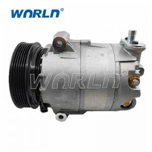 Buy cheap Auto ac compressor for Ferrar 430(05-09) 4.3 V8 Ferra 430 Spider(05-09)-4.3 V8 from wholesalers