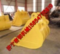 Quality komatsu Excavator parts PC220-8 bucket 207-922-3110 for sale