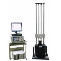 China Battery Mechanical Shock Test Equipment Shock Testing System With Built-in Different Waveform Generators on sale