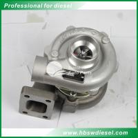 Quality TA3123 466674-0007 466674-5007S 2674A076  2674A397 Turbocharger for Perkins engine for sale