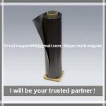 Quality Magnetic sheet; Flexible rubber magnet roll Описание Магнитный рулон РВ без покрытия 2мм: for sale
