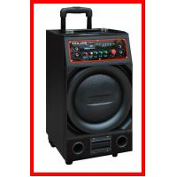 "Quality 8"" Professional Speaker Built-in 60W High-Power Battery USB, SD (PS-804) for sale"
