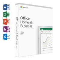 Quality Microsoft Office 2019HB DVD Package Activation Key Code Office Home And Business 2019 for sale