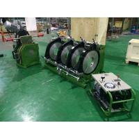 Quality termofusion welding machine for HDPE pipes 200MM-450MM ,POLY PIPE WELDING MACHINE, for sale