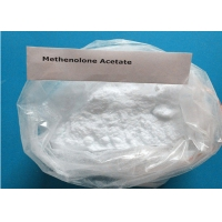 Quality Raw Steroid Powder Primobolan Methenolone Acetate CAS 434-05-9 Muscle Mass Gain for sale
