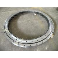 Buy cheap Three row roller slewing bearing for EAF, slewing ring, 50Mn, 42CrMo slewing from wholesalers