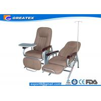 Quality Multifunction Hospital Equipment Transfusion Chair / Seating Emergency for sale