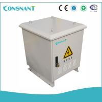 Buy cheap 1-10KVA Outdoor High Frequency Online UPS Systems High adaptability of from wholesalers