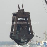 Quality Diameter of wire rope 15 to 35mm dredging grab for sale