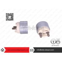 Buy cheap Sliver Steel CAT 320D Injector Solenoid For CAT320D 326-4700 Engines from wholesalers