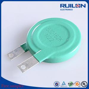 Quality Ruilon 53D Series High Energy Absorption Metal Oxide Varistors MOV for sale