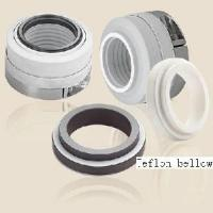 Quality Teflon Bellow Mechanical Seals for sale