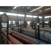 Quality Duplex Astm A789 400 Series Stainless Steel Seamless Tube / Pipe Grade S32205 for sale