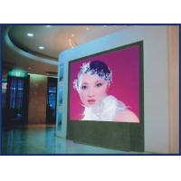Quality 3 in 1 Commercial Indoor LED Screens P7.62 , Front RGB LED Display for sale
