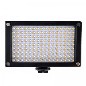 Quality Rectangular Portable LED Lights Bi Color Environmentally Friendly for sale