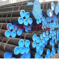 Quality tolerance on pipe wall thickness api 5l pipe metalic api 5l x52 dn200 for sale