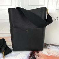 ... Buy CELINE seau sangle bucket bag cow leather high quality replice with good  price at wholesale ... 3ec3fc68d0b77