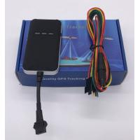 China Mini Car GPS Tracker Real Time Tracking With 365 Car Online Platform on sale