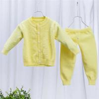 Buy cheap Plain Newborn Baby Sweater Sets , Easy Wash Crochet Baby Sweater Sets from wholesalers
